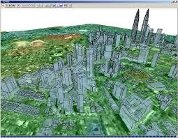 3d Photo Global Mapper 3d Viewing