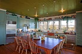 looking plc lighting technique nashville rustic kitchen remodeling Eat In Kitchen Design Ideas