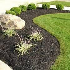 best 25 rock flower beds ideas on pinterest flat rock
