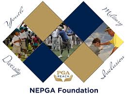 New England On Map by Pga New England Home