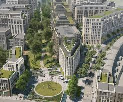 elegant garden design earls court london