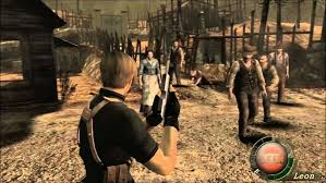 resident evil for android 8 like resident evil 4 hd edition for android 2018 top