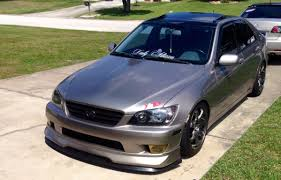 lexus is300 horsepower 2003 97 reviews 2003 lexus is300 sport design on margojoyo com