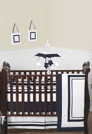Navy Blue And White Crib Bedding by Cars Crib Bumper Pads Creative Ideas Of Baby Cribs