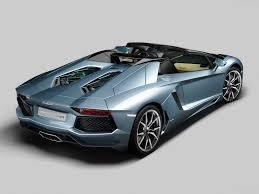 Lamborghini Aventador Coupe - lamborghini aventador lp700 4 roadster 2014 pictures