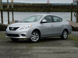 nissan sedan 2012 2012 nissan versa sedan first drive