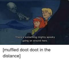 Doot Doot Meme - spooky doot memes memes pics 2018