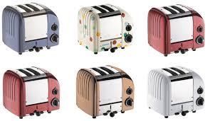 Duralit Toaster Dualit Vario Aws 2 Slice Toaster