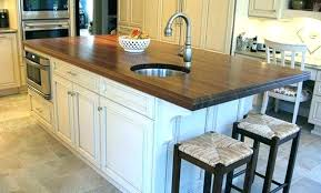 kitchen island with sink and dishwasher kitchen island sinks custom islands kitchen island with sink and