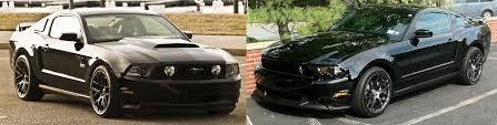 sve wheels mustang rtr vs sve wheels ford mustang forum