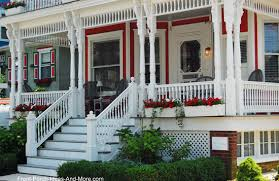 Banister And Spindles Front Porch Railings Options Designs And Installation Tips