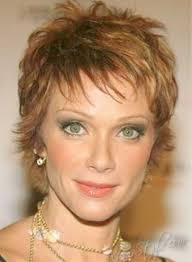short haircuts for very curly hair short haircuts for women show back hairstyle picture magz