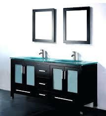 Glass Bathroom Sinks And Vanities Bathroom Vanities With Sinks Tempus Bolognaprozess Fuer Az