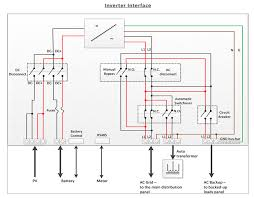 wiring diagram for inverter sv8 series mini sensorless vector