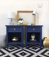 bright u0026 cheery modern nightstands hometalk