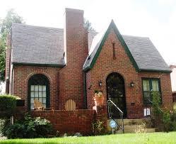 house english tudor cottage house plans