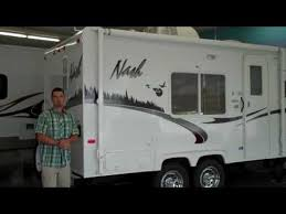 Coachman Awning How To Use Your Rv Awning Step 1 Youtube