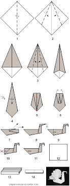 origami turkey