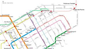 L Train Map Catbus Blog Archive Construction Of The Train De L U0027est Begins