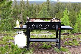 Top Gas Grills Top 10 Best Gas Grills For Bbq Reviews Paramatan