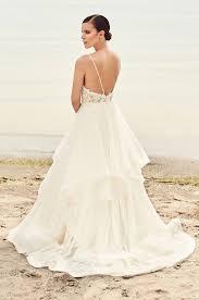 whimsical wedding dress whimsical tulle skirt wedding dress style 2101 mikaella bridal