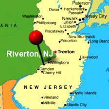 Lakewood Nj Map Riverton Nj Map U2013 Historical Society Of Riverton Nj