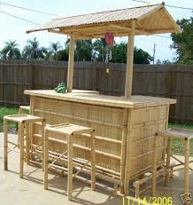 prefab tiki bars for the humid swampy outdoors tiki central