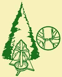 pinecrest tree stand