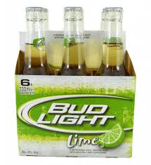 is bud light lime gluten free bud light lime 6 x 330ml approved food