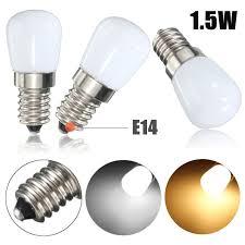 mini led light bulbs mini led light bulb e14 1 5w ses fridge freezer led smd l