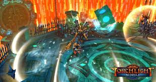 torch light for android phone diablo esque torchlight mobile to feature new story multiplayer