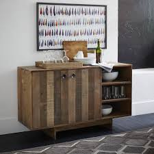 Emmerson Reclaimed Wood Buffet Buffet And Woods - West elm emmerson reclaimed wood dining table