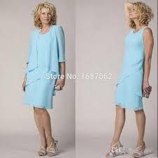 light blue mother of the bride dresses good dresses