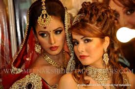 How Much For Bridal Makeup Meenakshi Dutt Makeup Artist Delhi Wedding Mantra