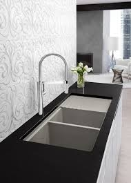 high end kitchen faucet high end kitchen faucets reviews kohler modern kitchen faucet