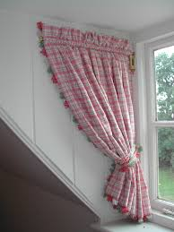 curtains on a swing arm for dormer window i dont like these