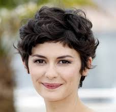 therighthairstyles com great short haircuts for round faces photos