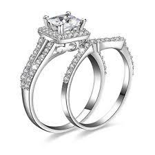 cheap wedding rings sets cheap wedding rings ebay