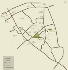 Greater Noida Metro Map by Designarch The Jewel Of Noida Designarch The Jewel Of Noida