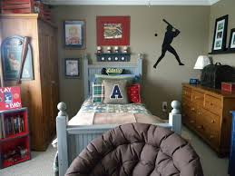 Guys Bedroom Ideas by Interior Design Sports Themed Bedroom Decor Sports Themed