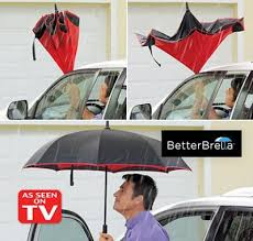 tv black friday 2017 amazon upside down umbrella as seen on tv better brella amazon prices