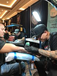 tttism contemporary tattooing