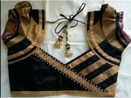 blouse designs saree blouse designs for silk sarees the handmade crafts