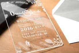 Free Invitation Cards Clear Acrylic Invitation Cards Free Invitation Templates