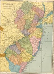 Atlas Map Of The United States by The Usgenweb Archives Digital Map Library Hammonds 1910 Atlas