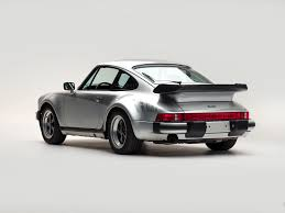 Classic Com 1978 Porsche 911 Silver Metallic