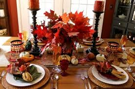 Fall Table Settings 71 Cool Fall Table Settings For Special Occasions And Not Only