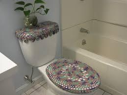 Eljer Toilet Tanks 30pcs Disposable Toilet Mat Antibacterial Waterproof Seat Cover
