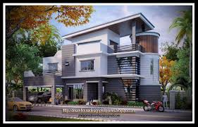 apartments three story building design story home plans high