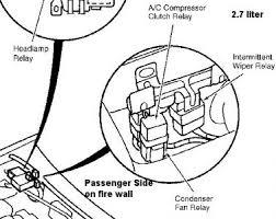 1996 honda accord help engine cooling problem 1996 honda accord 4
